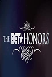 The BET Honors Poster
