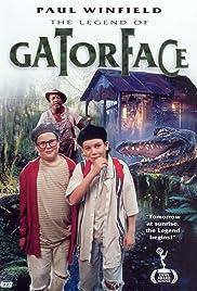 The Legend of Gator Face(1996) Poster - Movie Forum, Cast, Reviews