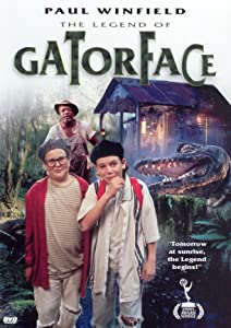 Downloadable movie torrents The Legend of Gator Face by [480i]
