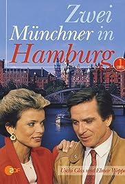 Zwei Münchner in Hamburg Poster
