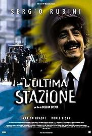 Die letzte Station Poster