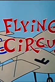 Flying Circus Poster