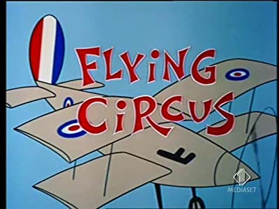 Watching you movie clip 2 Flying Circus [mp4]