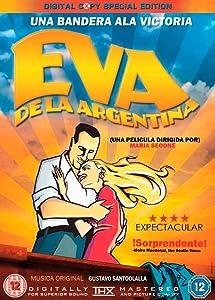 Watch free new english movies 2018 Eva de la argentina [2K]