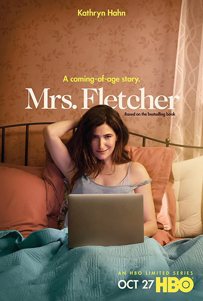 18+ Mrs Fletcher S01 English Complete 670MB HDRip Download