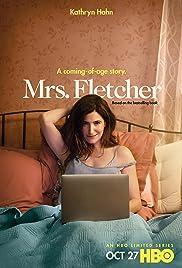 Mrs. Fletcher Poster
