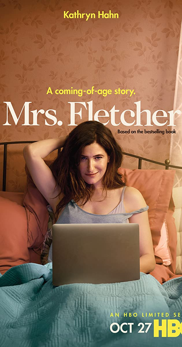 Download Mrs. Fletcher or watch streaming online complete episodes of  Season 1 in HD 720p 1080p using torrent