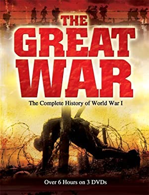 Where to stream The Great War: The Complete History of World War I