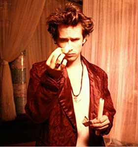 Downloading english movie Jeff Buckley: Fall in Light [720x320]