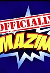 Officially Amazing (2013)