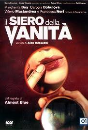 The Vanity Serum Poster