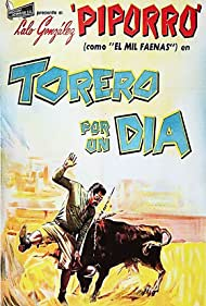 Torero por un día (1963)