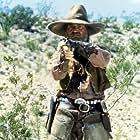 Willie Nelson in Barbarosa (1982)
