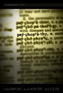 Best site download dvdrip movies Psychopathy [mp4]