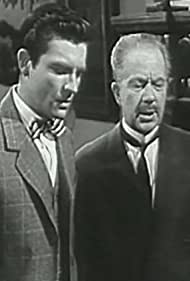 Ed Prentiss and Grant Williams in One Step Beyond (1959)