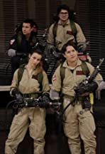 Ghostbusters: Station 6