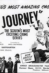 Fatal Journey (1954)