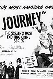 Fatal Journey Poster