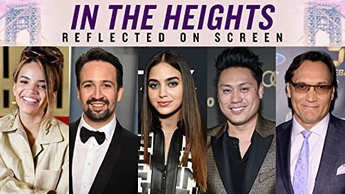 Reflected on Screen: Cast of 'In the Heights'