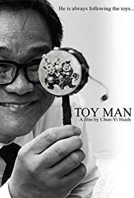 Primary photo for Toy Man