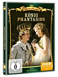 König Phantasios (1990 TV Movie)