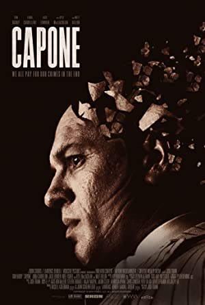 Watch Capone Full HD Free Online