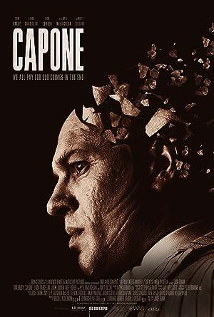 دانلود زیرنویس فارسی فیلم Capone 2020