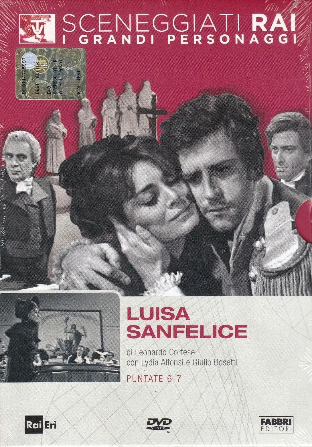 Luisa Sanfelice (1963)