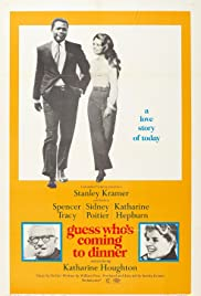 Guess Who's Coming to Dinner (1967) 720p