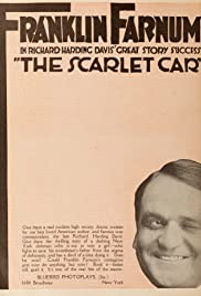 The Scarlet Car Poster
