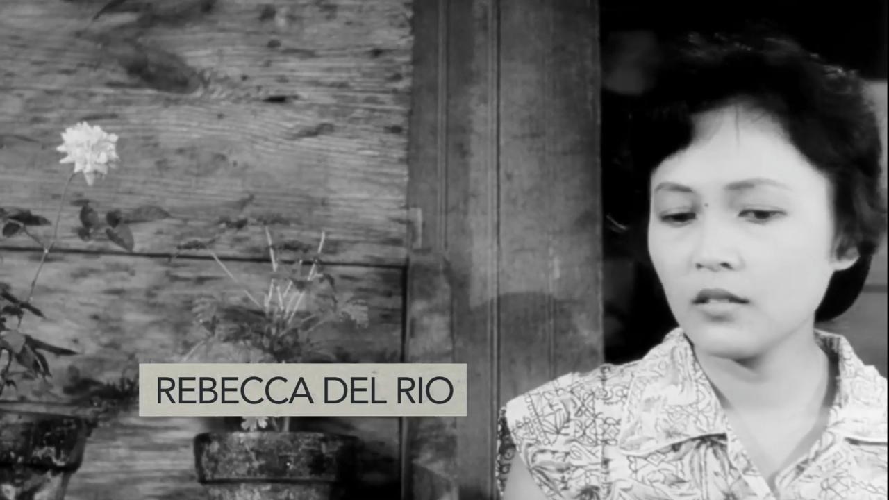 Rebecca Del Rio in Malvarosa (1958)