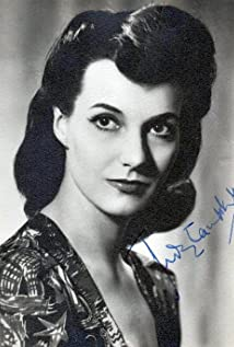 Judy Campbell Picture