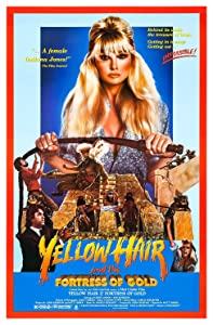 Watch latest hollywood movies trailer Yellow Hair and the Pecos Kid Matt Cimber [1080i]