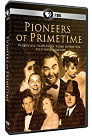 Pioneers of Primetime Poster