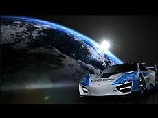 Ridge Racer (VG)