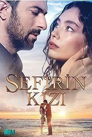 Engin Akyürek and Neslihan Atagül in Sefirin Kizi (2019)