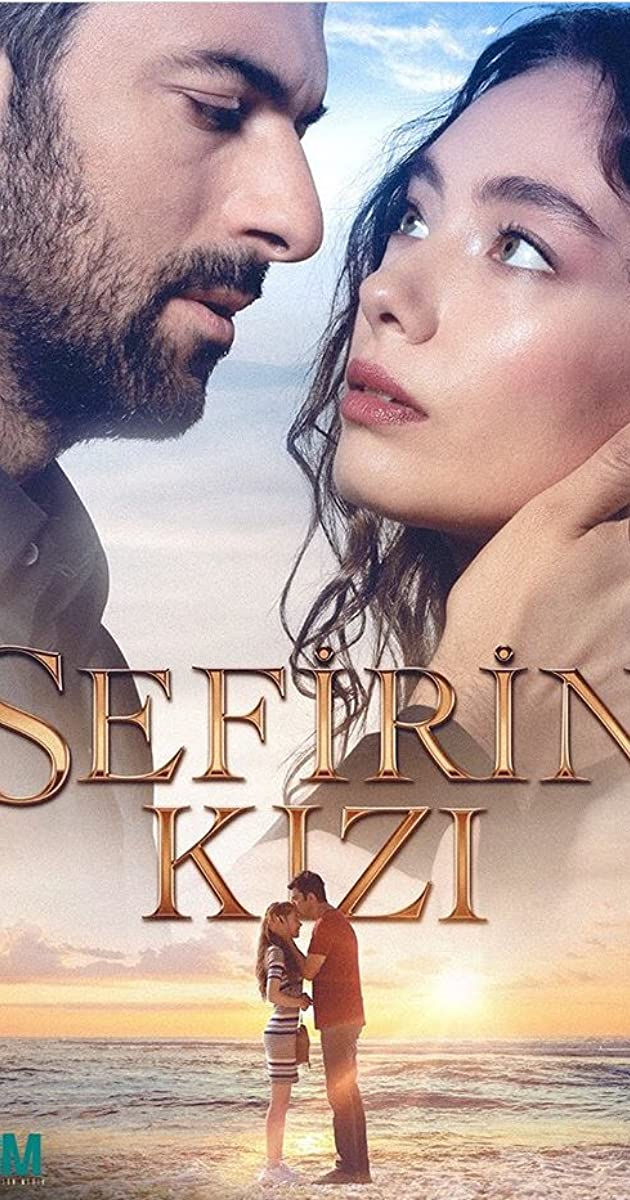 download scarica gratuito Sefirin Kizi o streaming Stagione 1 episodio completa in HD 720p 1080p con torrent