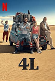 Watch Full HD Movie 4L (2019)