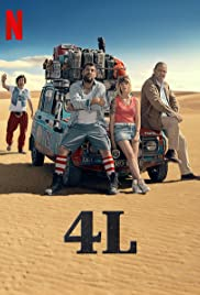 4L Poster