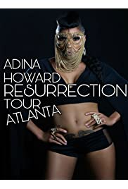 Adina Howard Resurrection Tour Atlanta