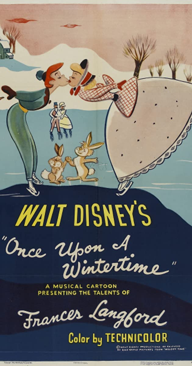Once Upon A Wintertime 1948 Imdb
