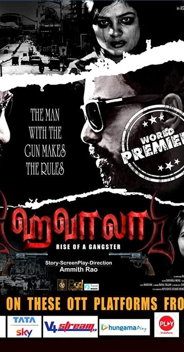 Hawala Rise of A Gangster Torrent Download