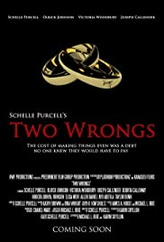 Two Wrongs (2015) 1080p