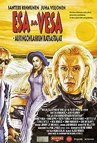Esa ja Vesa - auringonlaskun ratsastajat (1994)