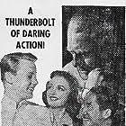 Lionel Barrymore, Donna Reed, Van Johnson, and Keye Luke in Dr. Gillespie's Criminal Case (1943)