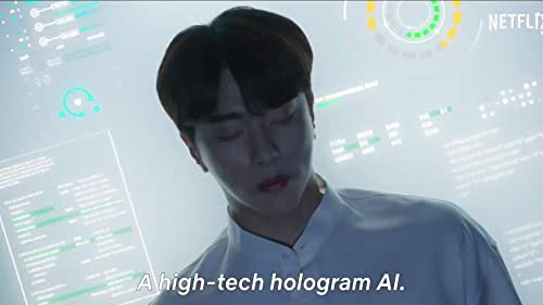 My Holo Love (English Subtitled)