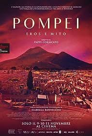 Pompei - Eros e mito (2021)