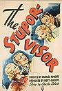 The Stupor-Visor