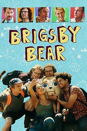 Movie Brigsby Bear (2017)