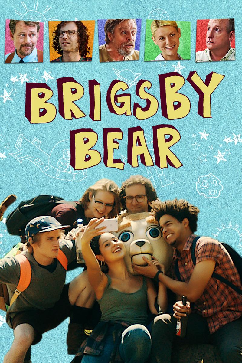 Brigsby Bear (2017) BluRay 720p & 1080p